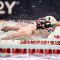 image: Regan Smith Becomes Firs…