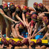 image: USC Women's Water Polo T…