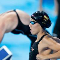 image: No New Swimmers Hit Olym…