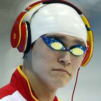 image: Olympic Fate of Sun Yang…