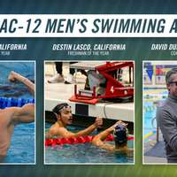 image: Pac-12 Awards: Ryan Hoff…