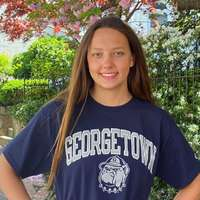 image: Georgetown Dives Into Cl…