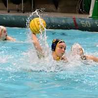 image: #23 Women's Water Polo H…