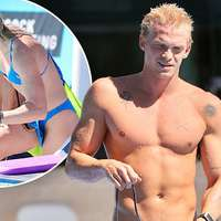 image: Cody Simpson shows off h…