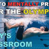 image: Swimming is Mental