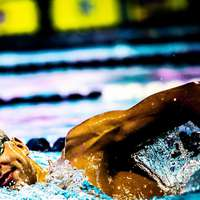 image: Chad Le Clos Planning To…