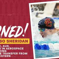 image: USC Women's Swimming Sig…