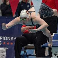 image: Lilly King Cooks Up 2:21…