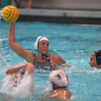 image: Miss Water Polo award wi…