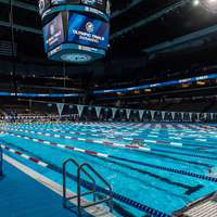 image: Wave I Olympic Trials: R…