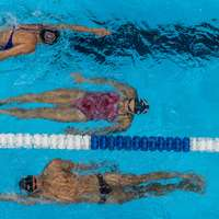 image: US Olympic Trials: Wave …