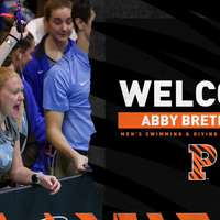 image: Princeton Adds Abby Bret…