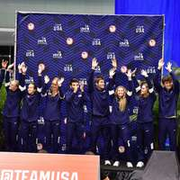 image: USA Diving Completes Oly…