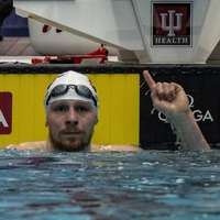 image: US Olympic Trials: Zach …