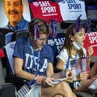 image: US Olympic Trials: Meet …