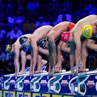 image: U.S. swimmers shine at T…