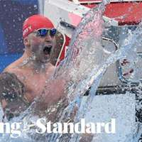 image: Adam Peaty: Who Is the T…