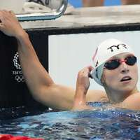image: Olympics: Day Four Final…