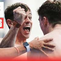 image: Diving: Tom Daley and Ma…