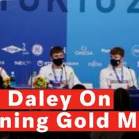 image: Tom Daley Says He Is 'Pr…