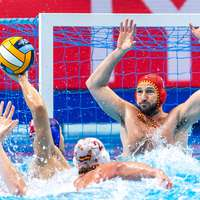 image: Tokyo 2020, Water Polo R…