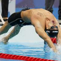image: Olympics: Italy Set Pace…