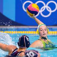 image: Water Polo Olympic Updat…