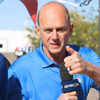 image: Rowdy Gaines: Olympic Ch…
