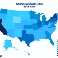 image: The Golden States: Which…