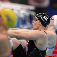 image: More medals for Sophie P…