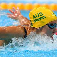 image: Maddie Groves Fires New …