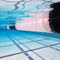 image: St. Cloud State Swimmer …