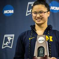 image: College Swimming Preview…