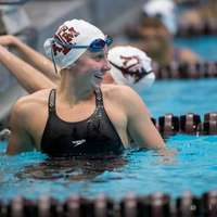 image: Texas A&M Swims Past Hou…