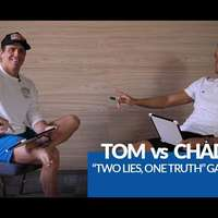 image: Two Lies, One Truth: Tom…