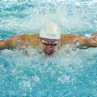 image: South African Swimmer Ma…