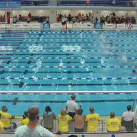 image: Swimmers Compete at U.S.…