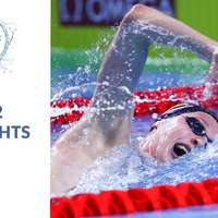 image: FINA Swimming World Cup …