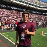 image: Texas A&M Aggies Snag In…