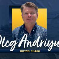 image: Cal's New Diving Coach, …